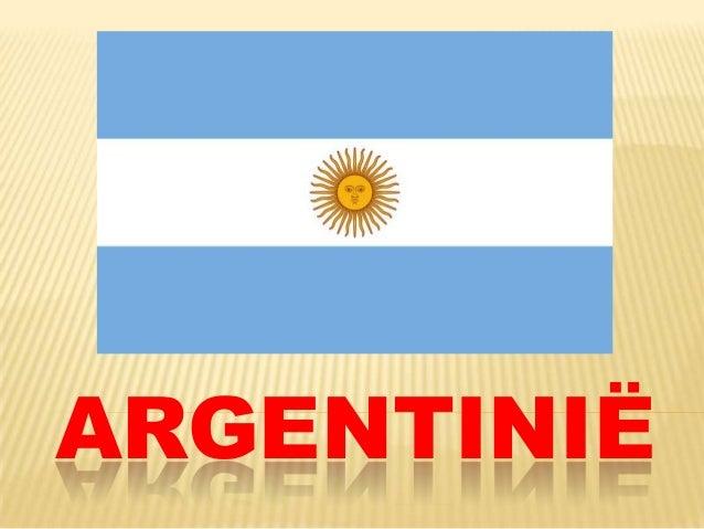 Argentinië - Travel