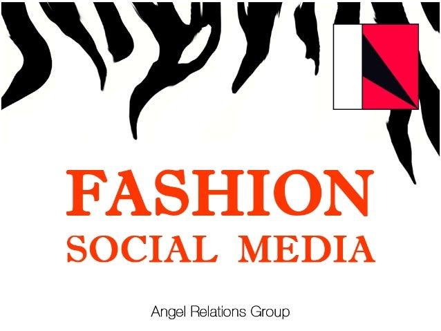 ARG fashion: Анализ social media площадок журналов Vogue, Tatler, GQ, Glamour, Allure.