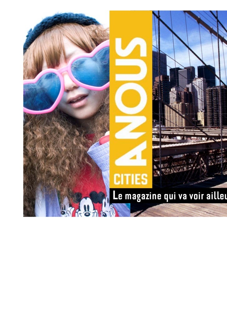 04/04/2011Le magazine qui va voir ailleurs >>>