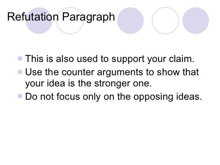 Argumentative Essay Refutation Examples Of Hyperbole img-1