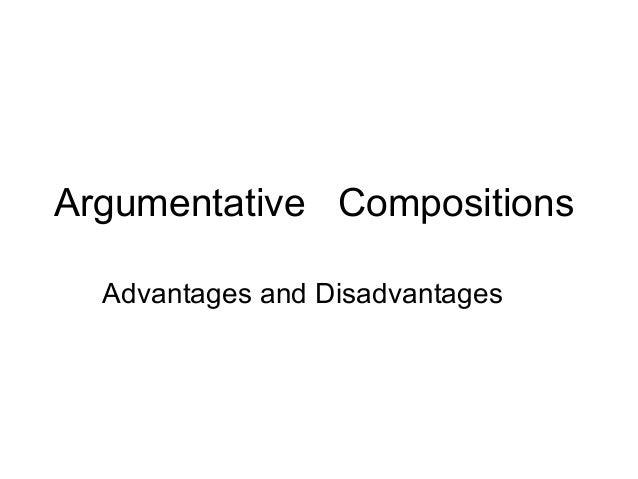composition argumentative essay