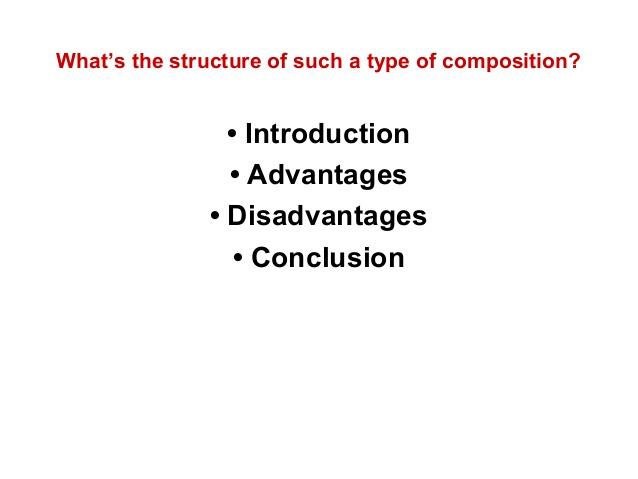 english composition argumentative essay Essays: structure 1 back next an essay is a piece of writing which develops an argument essays: structure 1 essays: structure.