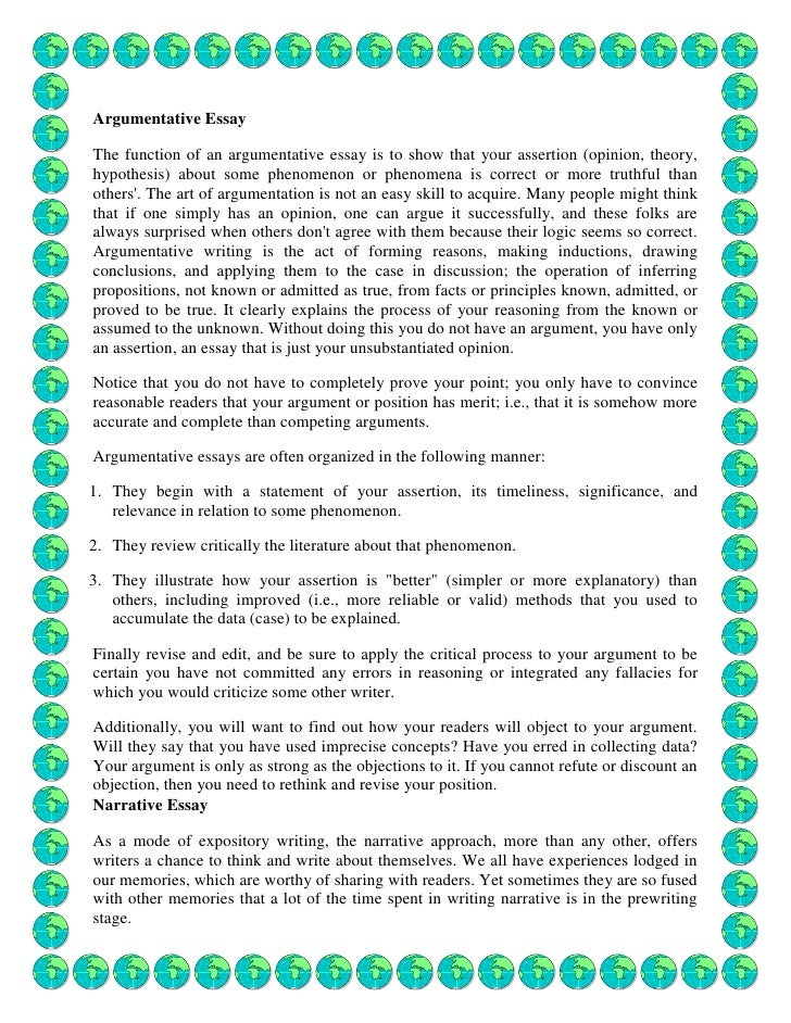 5 paragraph narrative story example of descriptive essay image 10 - Narrative Example Essay