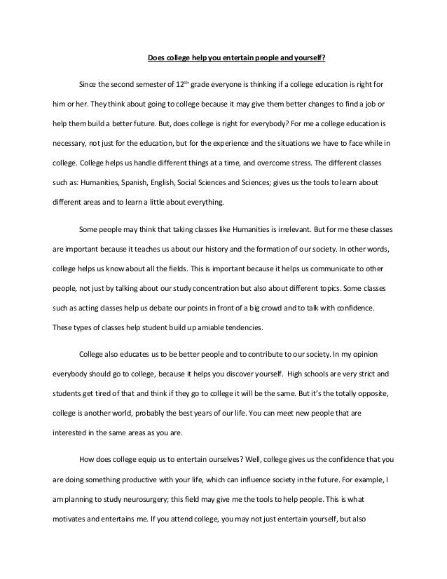 Essay On Helping This Is A Persuasive Essay That Is Aligned With The Common Core Standards  This One Pager Health Issues Essay also Essays On Conformity How To Write A Short Report Business Writing  Writing And Editing  Essays On Management