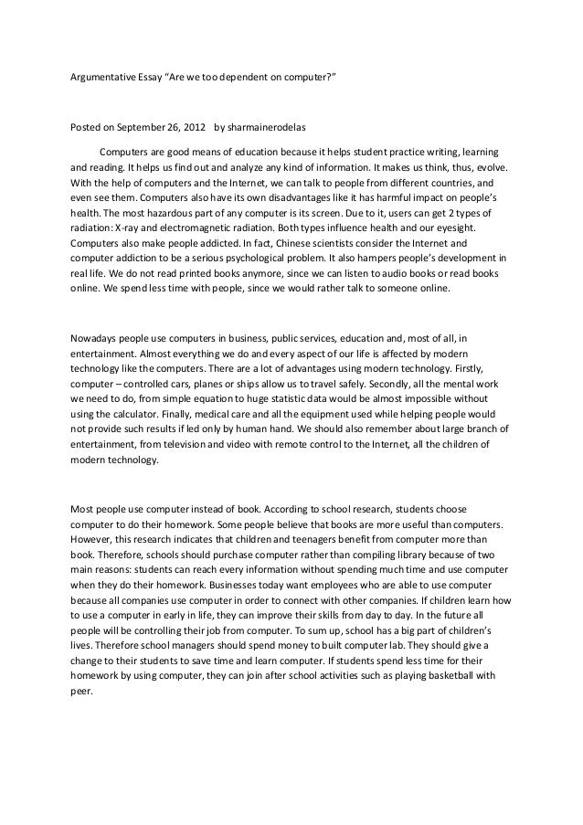 argumentative essay on terrorism Obama: stop the killing length: the acts of terrorism that killed civilians in new york and washington [tags: argumentative persuasive essays]:: 18 works.
