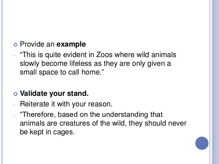 a persuasive essay example wild creatures Essays, journals, nothing more, nothing less animal abuse persuasive essay the exotic animals that are used in circuses were born to roam the wild.