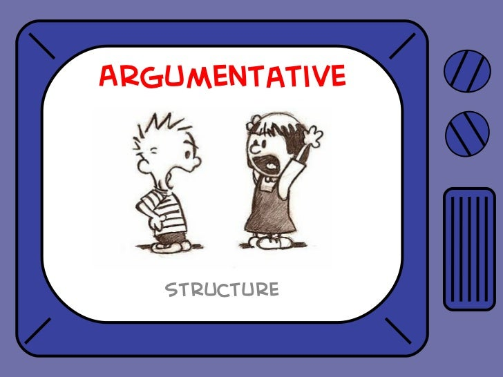 term paper structure outline