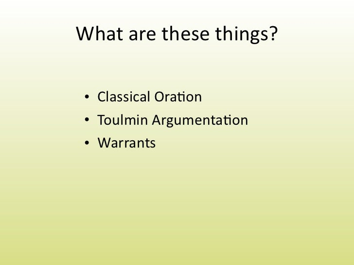Phlebotomy toulmin argument topic ideas