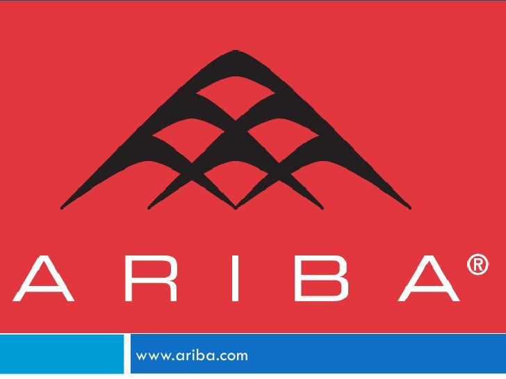 www.ariba.com