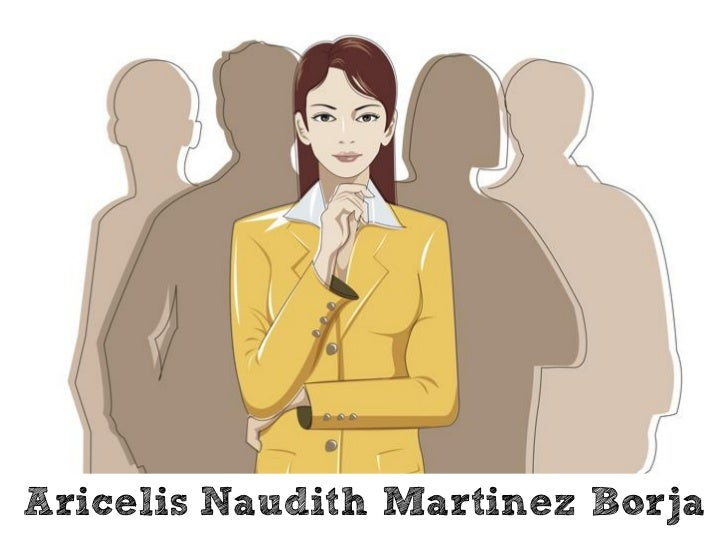 Aricelis Naudith Martinez Borja