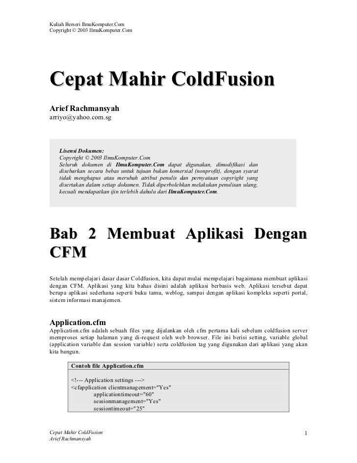 Ariefrachmansyah coldfusion-02