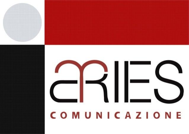 Ufficio Stampa Milano - Aries Comunicazione Srl
