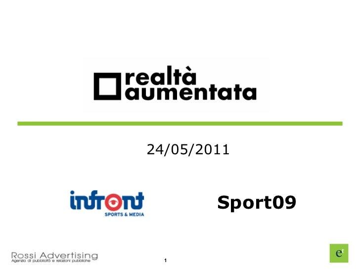 24/05/2011 Sport09