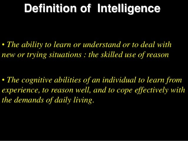 my analysis on the definition of intelligence What is comint (communications intelligence) this definition explains what comint is and what it's used for and how it works for intel gathering see also: elint and sigint.