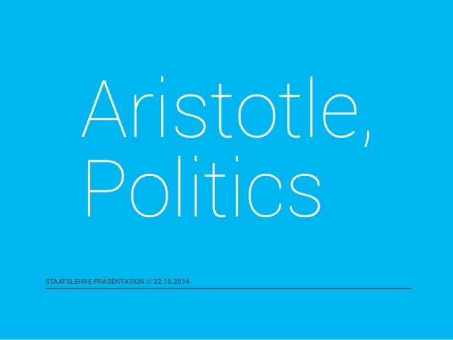 an overview of the aristotelian view of democracy in the american politics Essays related to aristotle: politics 1 aristotle what is aristotle's view of ruling in the politics this essay will give an idea what was aristotle's view of ruling in the politics and only some, example.