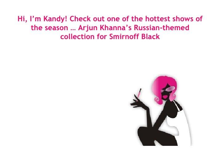Arjun Khanna Couture