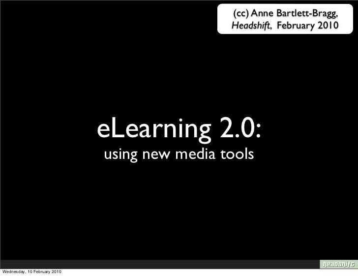 eLearning2.0