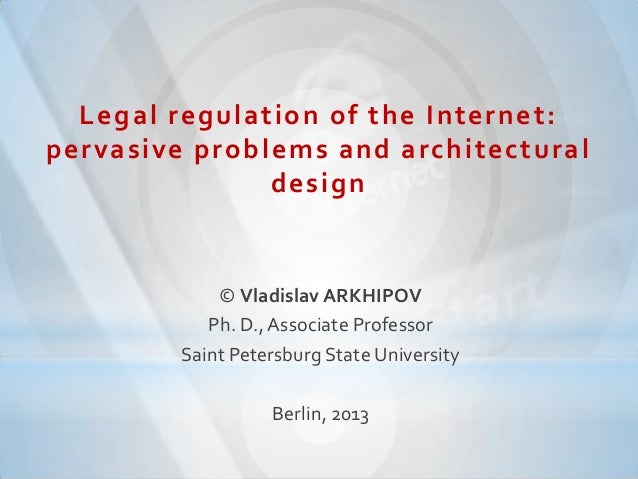 (Arkhipov) malshandir case and pervasive internet law problems 26 09 2013