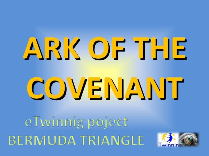ARK OF THECOVENANT