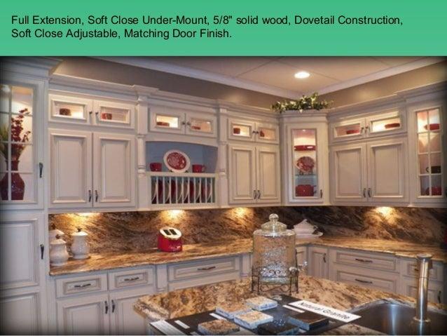 Arlington White Kitchen Cabinets Design Ideas By Lily Ann