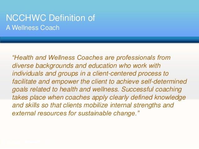 Wellness coaching definition, coach education edge hill, team leader ...