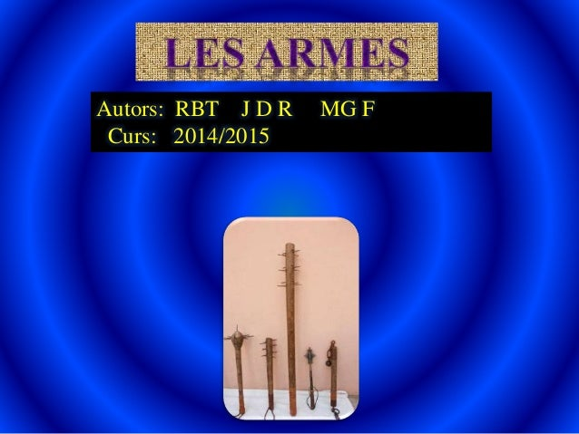 Autors: RBT J D R MG F Curs: 2014/2015