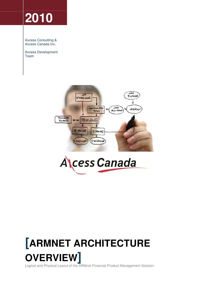 ARMnet Architecture Overview