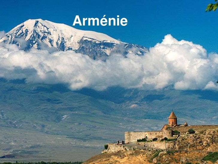 Arménie<br />