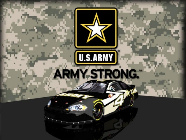 Army Multi-Cultural Initiative                      Revolution Racing                      • NASCAR's Drive for Diversity ...