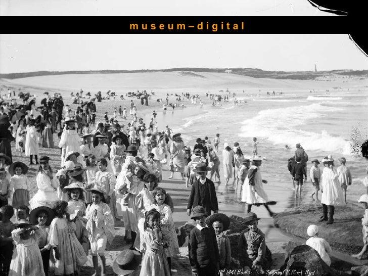 www.museum-digital.de - Vorstellung auf Tagung des VWM