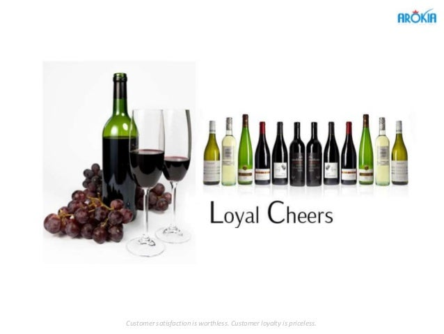Arokia IT Pvt Limited - e-Loyalty Software for Liquor Store