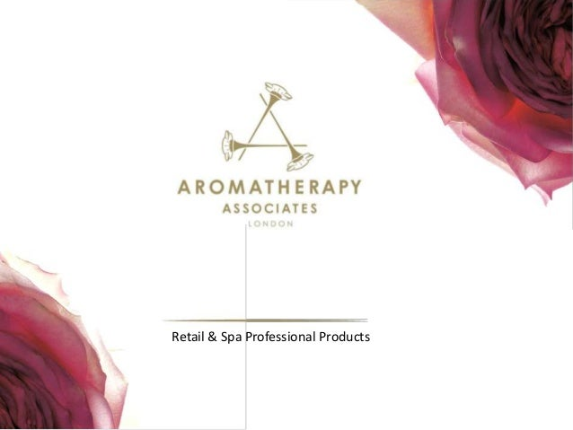 Retail & Spa Professional Products