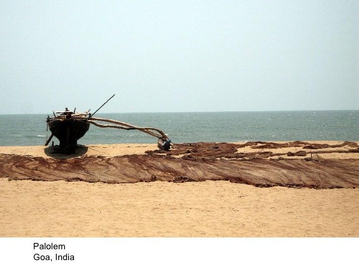 Palolem Goa, India