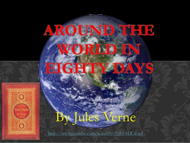 around the world in eighty days theme