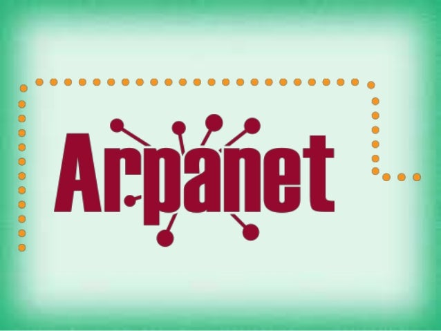 the inception of the internet from advanced research project agency networks arpanet