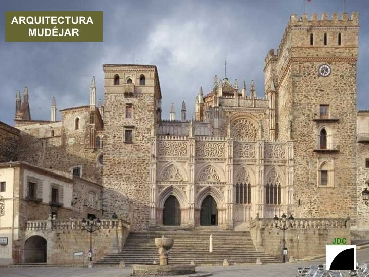 Arquitectura mudejar for Arquitectura mudejar