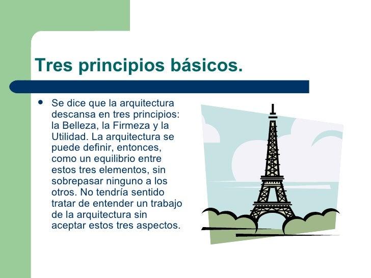 Historia de la arquitectura arquitectura y dise o for Que es diseno en arquitectura