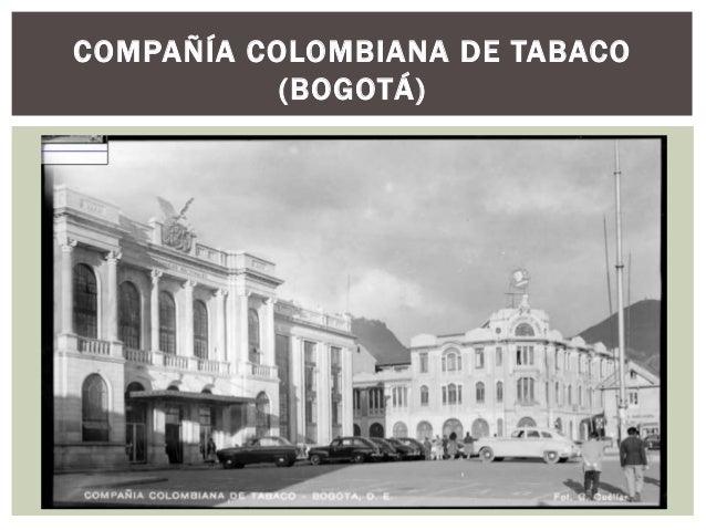 Arquitectura de colombia for Arquitectura moderna en colombia