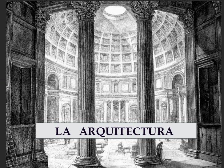 Arquitectura i.conceptos.soportes ycubiertas