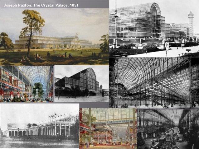 arquitectura industrial del siglo xix