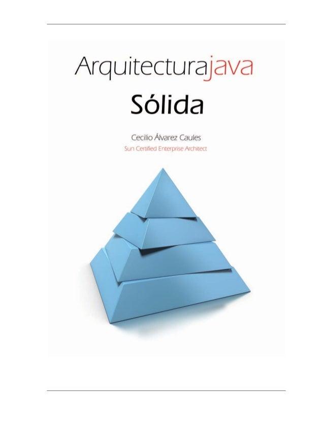 Arquitectura java 1.0 optimizado