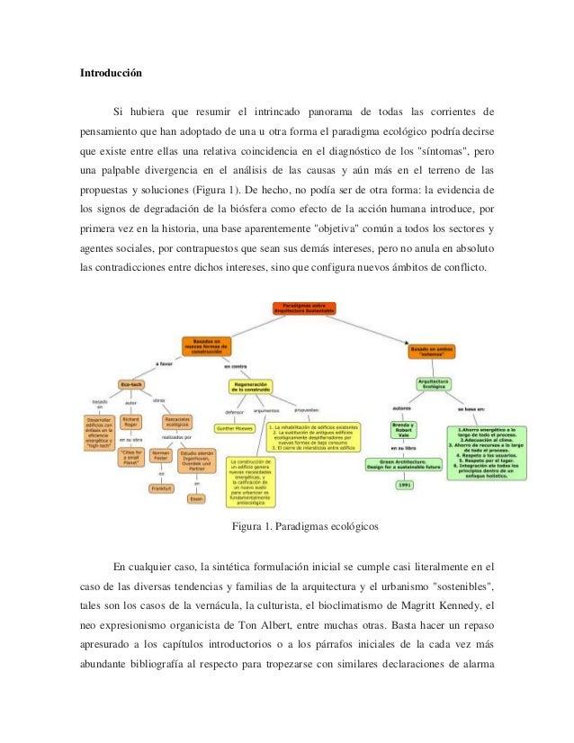 IntroducciónSi hubiera que resumir el intrincado panorama de todas las corrientes depensamiento que han adoptado de una u ...