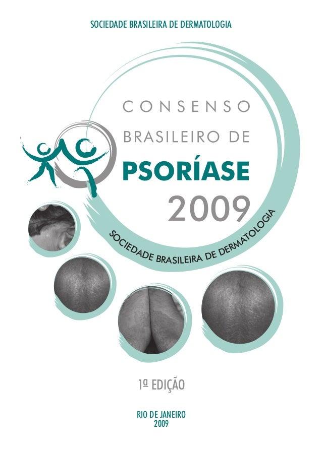 SOCIEDADE BRASILEIRA DE DERMATOLOGIA                                                 IA                                   ...