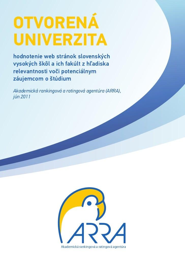 ARRA_Otvorena_univerzita_2011