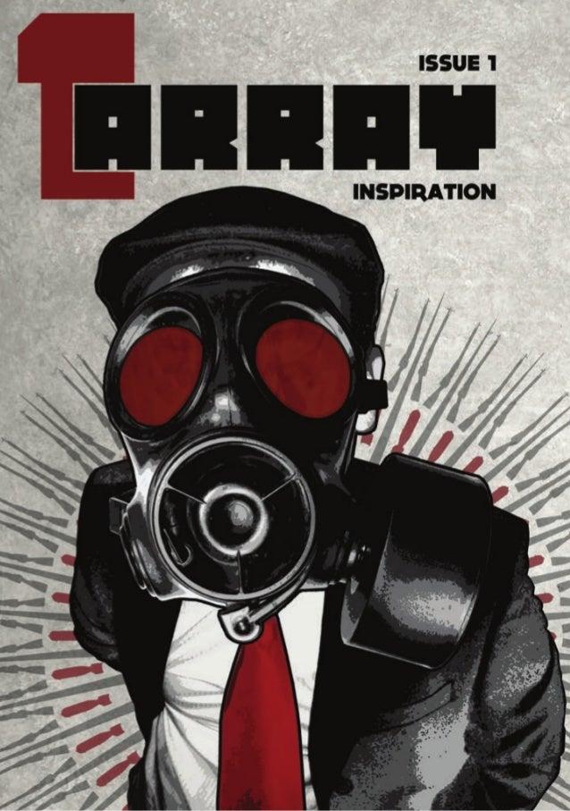 Array magazine