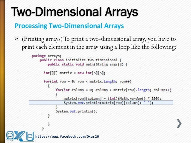 how to add elements in a 2 dimensional array c