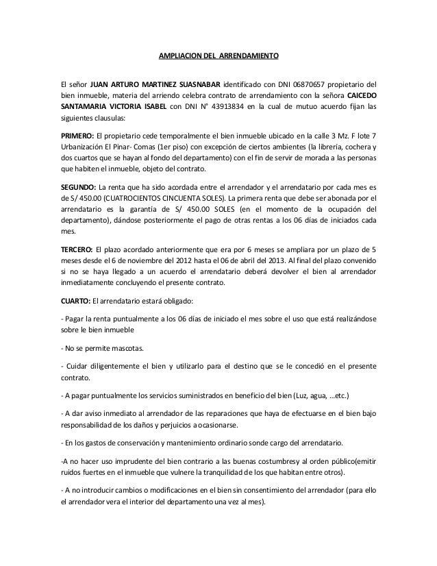 Contrato modelos de alquiler temporario tattoo design bild for Modelo de contrato de alquiler