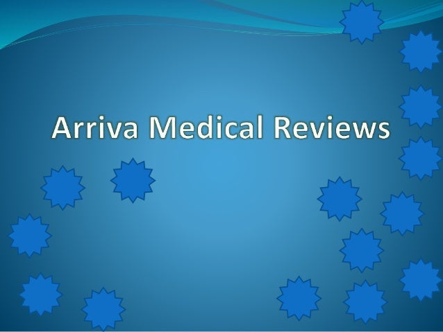 Arriva Medical Reviews Help You Make the Right Medical Supplies Laboratory facilities in health care and medical instituti...