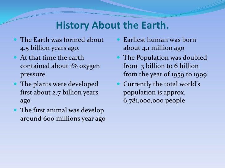 Introduction Global Warming Essay