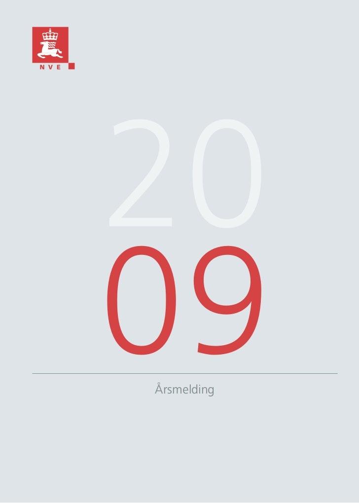 20 09 Årsmelding